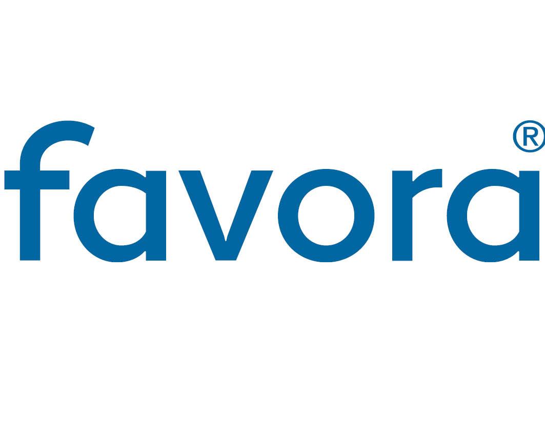 favora logo verkkosivut