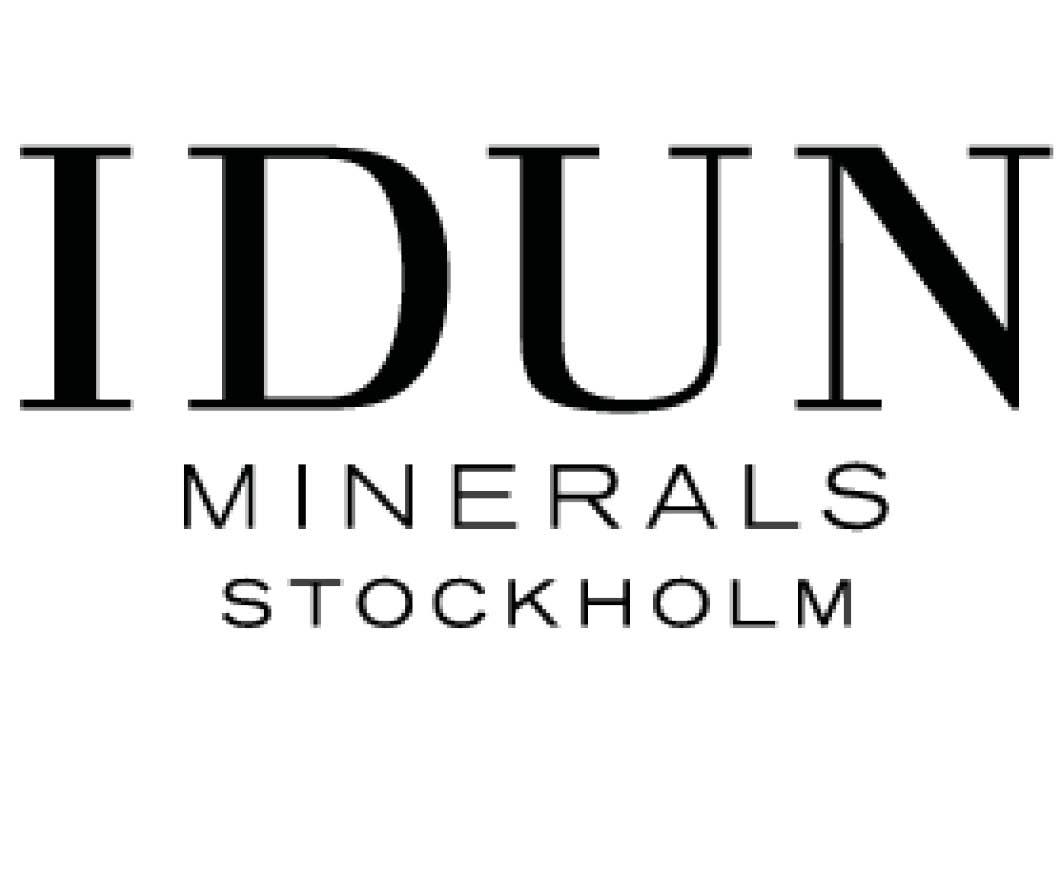 idun logo verkkosivut