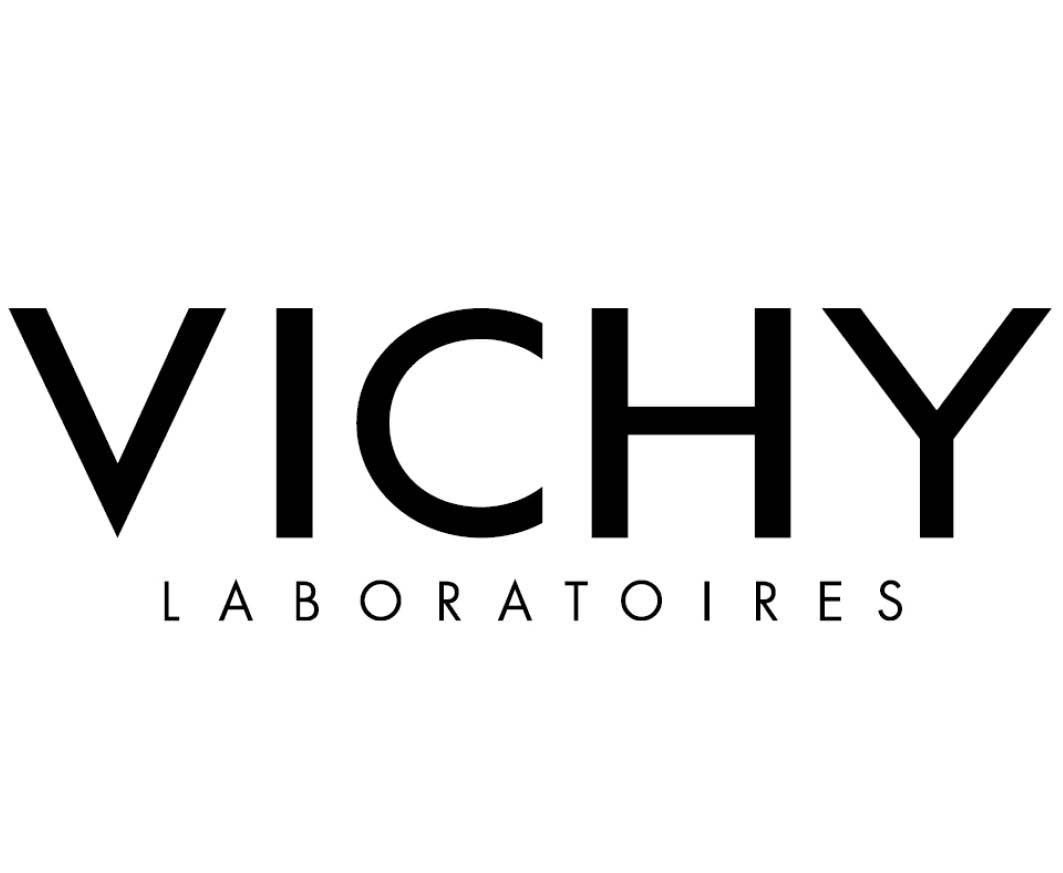 vichy logo verkkosivut